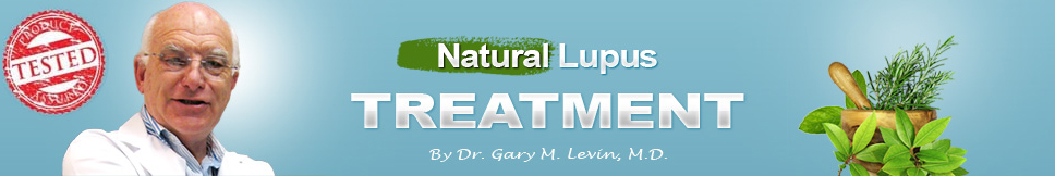 Dr Garys Lupus Treatment System | Cure & Relief